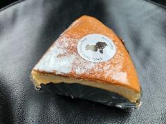 バランス てつおじさんのチーズケーキ カットチーズ 1カット