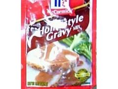 McCormick(マコーミック) (ホームスタイルグレイビーミックス)Homestyle Gravy Mix 1袋