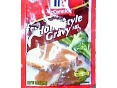 マコーミック McCormick Homestyle Gravy Mix