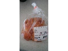 オーケーストア くるみパン 袋1個