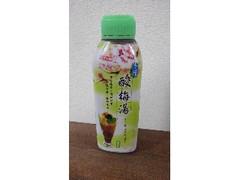 東永商事 酸梅湯 450ml