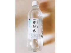 ライフドリンクカンパニー やさしい水の炭酸水