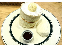 cafe&pancakes gram プレミアムパンケーキ