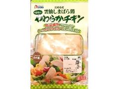 DAIKO 味付け 雲仙しまばら鶏 やわらかチキン みそ味 120g