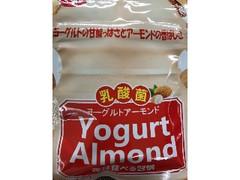 SSB 乳酸菌ヨーグルトアーモンド 袋20g