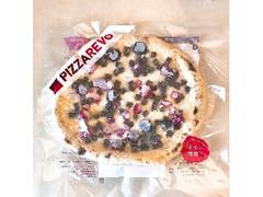 ワイパー ピザレボ 冷凍ピザ Wチョコベリー 袋250g