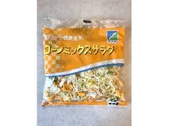 マルニ鈴木食品 コーンミックスサラダ 袋100g