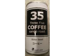南西食品 35 Three Five COFFEE 缶100g
