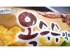 lavelee(韓国) とうもろこしアイス 1個
