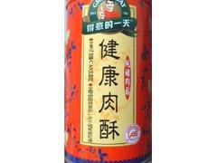 佳格食品(台湾) 健康肉酥 1缶