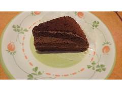 サイゼリヤ チョコレートケーキ 1個