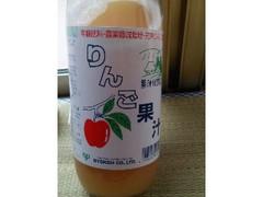 Ryokoh CO..LTD りんご果汁 果汁100%りんご果汁 1000ml