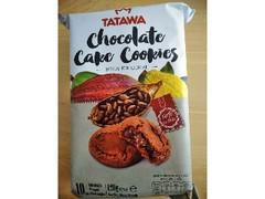 神戸物産 チョコレートクッキー 10枚