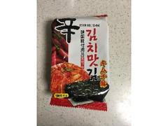 マルホ物産 韓国海苔 キムチ味