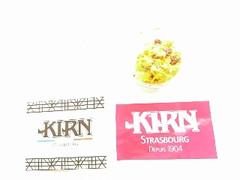 KIRN かぼちゃのサラダ
