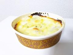 どさんこセレクト 北海道ラクレットチーズグラタン 牡蠣