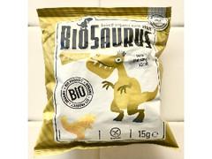 イオントップバリュ オーガニック 恐竜スナック 15g