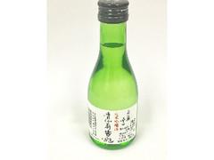 奈良豊澤酒造 純米吟醸酒 貴仙寿 吉兆 瓶180ml