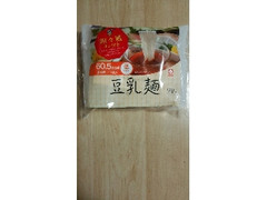 いわきり伊集院工場 豆乳麺 坦々風 袋160g