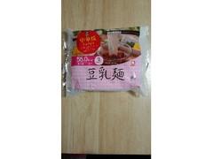いわきり伊集院工場 豆乳麺 中華風 袋155g