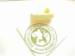 ホノルルコーヒー パイナップルのミルクレープ