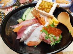 がってん寿司 豪華海鮮丼