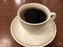 ロイヤルホスト アイスコーヒー