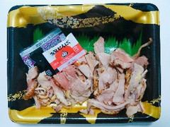 エーブル 香ばしい鶏のタタキ 110g