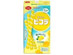 YBC 黄色のピコラ 瀬戸内レモン味