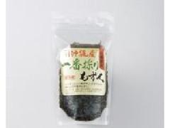 堀内 沖縄産 一番採り もずく 袋300g