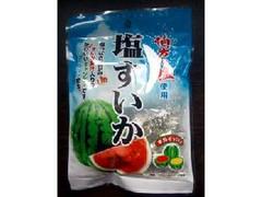 宮川製菓 塩すいか 袋75g