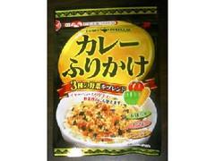 旭食品 カレーふりかけ 袋27g