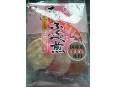 日新製菓 えびふくべ煎 袋9枚