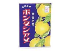 SEIKA ボンタンアメ 箱10粒