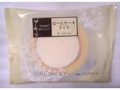 ファミリーマート Sweets+ ロールケーキアイス 袋1個
