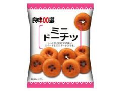 デイリーヤマザキ 良味100選 ミニドーナツ 袋105g
