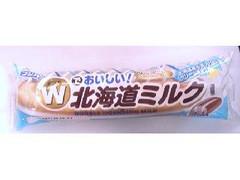 フジパン W北海道ミルク 袋1個