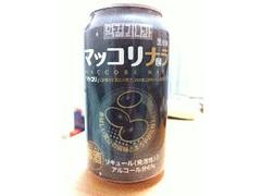 ソウルセン マッコリナラ 黒豆味 缶350ml