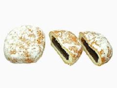 セブン-イレブン こしあんドーナツ 袋1個