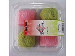 武蔵製菓 プチうぐいす餅 す甘