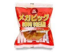 アンデイコ メガビッグシュークリーム 袋1個