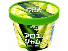 kanpy アロエジャム マスカット風味 カップ150g
