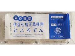 IAフーズ 東京都産 伊豆七島天草使用 ところてん 110g×2