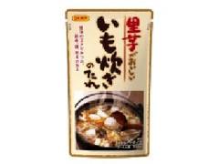 日本食研 いも炊きのたれ 袋720g