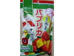 ヨコヤマコーポレーション よこやまのパプリカチップス 袋50g