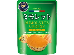 東京デーリー チーズチップス ミモレット 袋27g