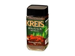クライス カフェインレス 瓶50g