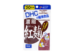 DHC 濃縮紅麹
