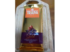 富士貿易 TRAPA gold DARK CHOCOLATE カカオ分50%