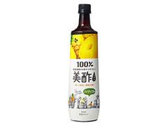 CJジャパン プチジェル美酢 パイナップル 希釈用